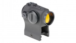 Holosun Elite Green 2MOA Dot  65MOA Ring Micro Dot Sight