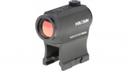Holosun Green LED 2MOA Dot, Black, HE403B-GR ELITE