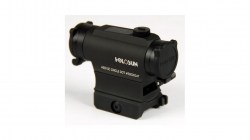 Holosun Paralow Circle Dot Sight  Mount-02