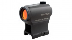 Holosun Paralow Red Dot Sight, 2 MOA Dot, Parallax-Free