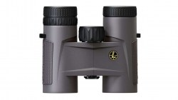Leupold BX-2 Tioga HD 8x32mm Roof Binoculars, Shadow Grey, 172688