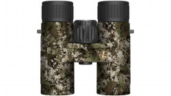 Leupold BX-4 Pro Guide HD 10x32mm Roof Binoculars, Camo Sitka Elevated II, 172661