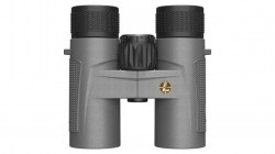 Leupold BX-4 Pro Guide HD 8x32mm Roof Binoculars, Gray, 1726589