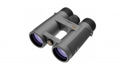 Leupold BX-4 Pro Guide HD 8x42mm Roof Binoculars, Gray, 172662