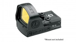 Leupold DeltaPoint Pro Matte 7.5 MOA Triangle Sight