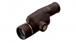 Leupold Golden Ring 10-20x40mm Compact Spotting Scope,Shadow Gray 120374