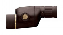 Leupold Golden Ring 10-20x40mm Compact Spotting Scope,Shadow Gray 120374a
