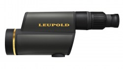 Leupold Golden Ring 12-40x60mm Spotting Scope,Shadow Gray 120371A