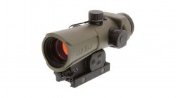 Lucid Red Dot Sight, Variable Reticle, Tan L-HD7-TAN