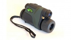 Luna Optics Digital Day Night Monocular with Color HIGH