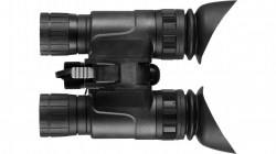 N-Vision Optics DNVB Dedicated Night Vision Binocular Gen 3 V1, Black Green, Small DNVBG001a
