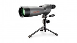 New, Tasco World Class 20-60x60mm Zoom Spotting Scope WC206060 w
