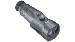 Night Optics 1x Fusion Night Vision 80x60 Thermal Riflescope, Black SVTS-80