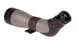 NightForce TS-80 20-60x80mm Hi-Def, Angled Spotting Scope, Dark Grey SP102A
