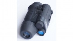 NightStar 3X24 Series Digital Night Vision Monocular, Black, NS41324
