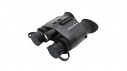 NightStar Night Vision 1x20mm Head Mounted Binoculars, w IR Illum. NS42120C