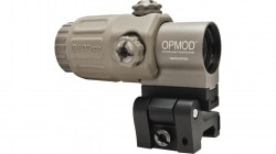 OPMOD EOTech Hybrid IOP Holosight w 3x G33 Magnifier, Tan, Night Vision Compatible HHS-1 OP-05