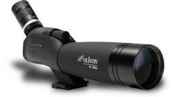 Olivon T-55 Angled Spotting Scope, Black, Medium OLT55-US