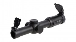 Primary Arms 1-8x Variable Waterproof Riflescope