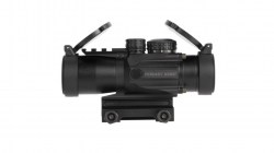 Primary Arms Gen II 3x Compact Prism Scope-02