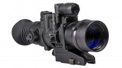 Pulsar Phantom Gen 3 Select 3x50mm Night Vision Riflescope w QD Mount PL76080T