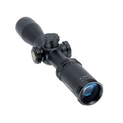 Riton RT-S Mod 5 GEN2 3-9x40 Riflescopes