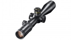 Schmidt  Bender 5-25x56 Tremor III Reticle