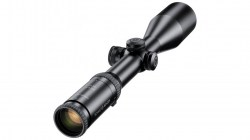 Schmidt Bender 3-12x50 Klassik Riflescope, L7 BDC Reticle