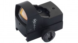Shepherd Scopes Deadshot Red Dot Sight