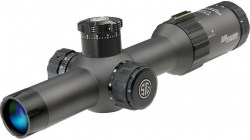 Sig Sauer Tango4 1-4x24 30mm Tube Tactical Riflescope w Illuminated Glass Reticle-02
