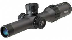 Sig Sauer Tango6 .300 Blackout 1-6x24 30mm Tube Tactical Riflescope w Illuminated Horseshoe Dot Glass Reticle-02
