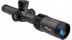 Sig Sauer Tango6 .300 Blackout 1-6x24 30mm Tube Tactical Riflescope w Illuminated Horseshoe Dot Glass Reticle-04