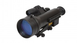 Sightmark Night Raider 3x60 IR Night Vision Riflescope SM16017