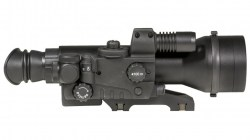 Sightmark Night Raider 3x60 IR Night Vision Riflescope SM16018