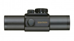 Sightron S33 Red Dot 1x33mm Four Reticle Handgun Scope Electronic Sighting-02