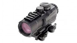 Steiner M332 Prism Sight 3x32, Reticle