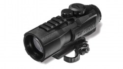 Steiner M536 Prism Sight 5x36, Reticle