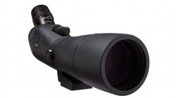 Styrka 15-45x65mm S7 Adj Waterproof Spotting Scope,Green ST-15510