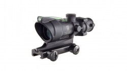 Trijicon 4x32 Trijicon Dual Illuminated ACOG Riflescope-02