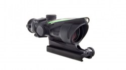 Trijicon 4x32 Trijicon Dual Illuminated ACOG Riflescope