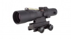 Trijicon ACOG 3x30 Illuminated Riflescope, Amber Chevron .308 Ballistic Reticle-02