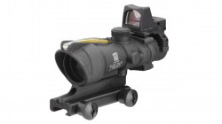 Trijicon ACOG 4x32 Dual Illuminated Amber Crosshair .223 Ballistic Reticle-02