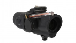 Trijicon ACOG Compact 1.5X16S Riflescope with Red ACSS Reticle and Low Base