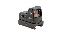 Trijicon RM01 3.25 Red RMR Type 4, Black, 3.25MOA, 700603