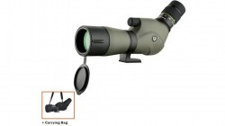 Vanguard Endeavor XF 60A Spotting Scope, Green ENDEAVOR XF 60A