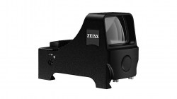 Zeiss Compact-Point Red Dot Reflex Sight - Standard