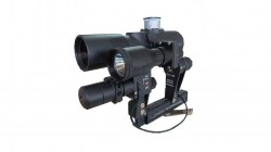 Zenit PK-A Military Red Dot Rifle Scope